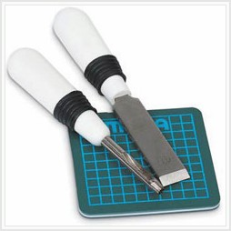 Buttinhole Cutter 3 Pc Set