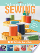 Complete Photo Guide to Sewing, Book