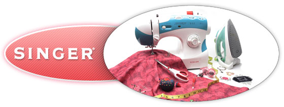 Singer Brand Sewing Notions