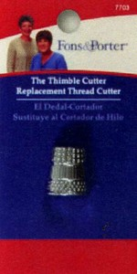 FP7703 The Thimble Cutter