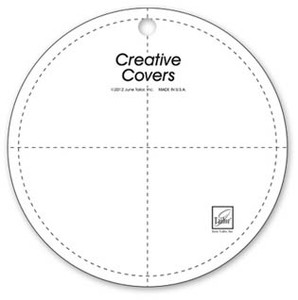 Creative Covers Circle Template